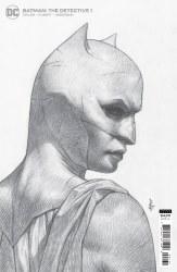 Batman Detective #1 1:25 RI