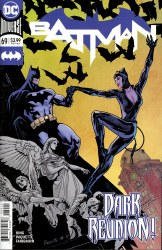 Batman Vol 3 #69 Cover A Regular Yanick Paquette Cover