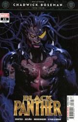 Black Panther Vol 7 #23 Cover A Regular Daniel Acuna Cover