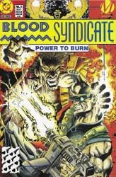 Blood Syndicate #2 (1993 Milestone Comics)