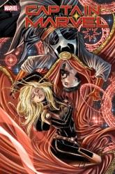 Captain Marvel Vol 9 #29 Cover A Regular Marco Checchetto Cover