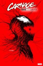 Carnage Black White & Blood #1