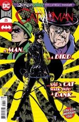 Catwoman Vol 5 #25 Cover A Regular Joelle Jones Cover (Joker War Tie-In)