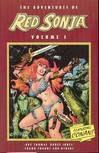 Adventures of Red Sonja TPB Volume 1