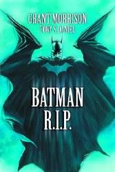 Batman R.I.P. Trade Paperback
