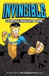 Invincible Compendium Trade Paperback Volume 1