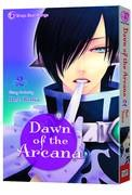 Dawn Of The Arcana Gn Vol 02 (C: 1-0-0) C: 1-0-0)