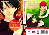 Dawn Of The Arcana Gn Vol 03 (C: 1-0-0) C: 1-0-0)