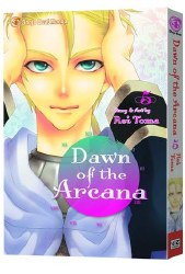 Dawn Of The Arcana Gn Vol 05 (C: 1-0-0) C: 1-0-0)