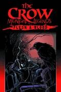 Crow Midnight Legends Tp Vol 02 Flesh & Blood 2 Flesh & Blood