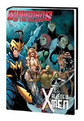 (W) Brian Michael Bendis (A) Stuart Immonen, Sara Pichelli (CA) Sara Pichelli. The arrival of the original X-Men in the present sent shockwaves through the Marvel Universe* but we've only seen the eff an Grey Prem Hc