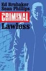 Criminal Tp Vol 02 Lawless (Mr) )