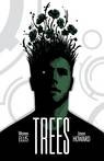 Trees Volume 1 Trade Paperback - Rated MR - Ages 17+