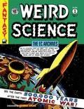 Ec Archives Weird Science Vol 01 01