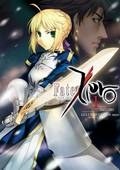 Fate Zero Tp Vol 01 (Mr) (C: 1-0-0) -0-0)