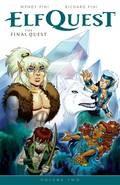 Elfquest Final Quest Tp Vol 02