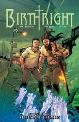Birthright Tp Vol 03