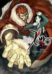 Fate Zero Tp Vol 03 (Mr) (C: 1-0-0) -0-0)