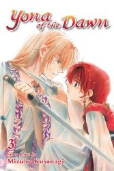 Yona Of The Dawn Gn Vol 03 (C: 1-0-0)  1-0-0)