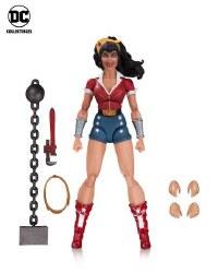 Dc Designer Series BombshellsWonder Woman Af Wonder Woman Af
