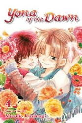 Yona Of The Dawn Gn Vol 04 (C: 1-0-0)  1-0-0)