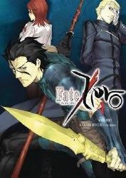 Fate Zero Tp Vol 04 (Mr) (C: 1-0-0) -0-0)