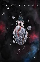 Descender Tp Vol 04 Orbital Mechanics (Mr) chanics (Mr)