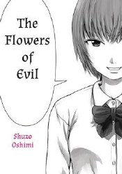 Flowers Of Evil Complete Ed Tp Vol 01 (Mr)  Vol 01 (Mr)