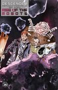 Descender Tp Vol 05 Rise Of The Robots e Robots