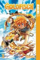 Goldfisch Manga Gn Vol 01