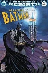 All Star Batman #1 Aspen Var