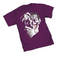 Batman: The Killing Joke T-Shirt Large
