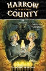 Harrow County Trade Paperback Vol 02 Twice Told