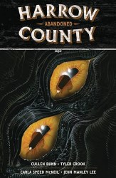 "Harrow County ""Abandoned"" Trade Paperback Volume 5"
