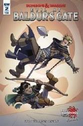 Dungeons & Dragons Evil At Baldurs Gate #2 Cvr A Dunbar durs Gate #2 Cvr A Dunbar