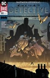 Detective Comics #980