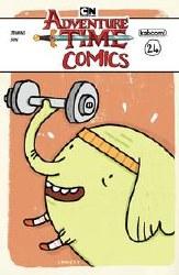 Adventure Time Comics #24 (C:1-0-0) 1-0-0)