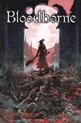 Bloodborne Tp Vol 01 (Mr)