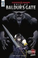 Dungeons & Dragons Evil At Baldurs Gate #4 Cvr A Dunbar durs Gate #4 Cvr A Dunbar
