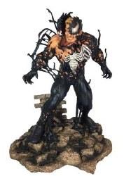 Marvel Gallery Venom Comic PvcFigure (C: 1-1-2) Figure (C: 1-1-2)