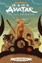 Avatar The Last Airbender Tp Team Avatar Tales (C: 1-1-2) eam Avatar Tales (C: 1-1-2)