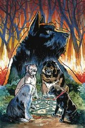 Beasts Of Burden Wise Dogs & Eldritch Men #1 (Of 4) ldritch Men #1 (Of 4)