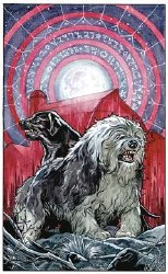 Beasts Of Burden Wise Dogs & Eldritch Men #2 (Of 4) Cvr A De ldritch Men #2 (Of 4) Cvr A De
