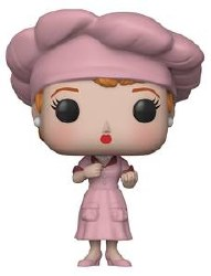 Funko I Love Lucy Factory #656