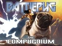 Battlepug Compugdium Hc