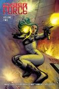 Cyber Force Awakening Tp Vol 02 (Mr) 2 (Mr)