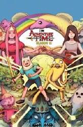 Adventure Time Season 11 #1 Subscription Benbasset (C: 1-0-0 bscription Benbasset (C: 1-0-0