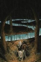 Beasts Of Burden Wise Dogs & Eldritch Men #3 (Of 4) Cvr B Cr ldritch Men #3 (Of 4) Cvr B Cr