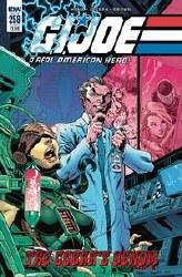 Gi Joe A Real American Hero #258 Cvr B Royle 58 Cvr B Royle