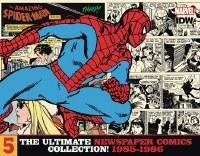 Amazing Spider-Man Ult Newspaper Comics Hc Vol 05 1985-1986 er Comics Hc Vol 05 1985-1986